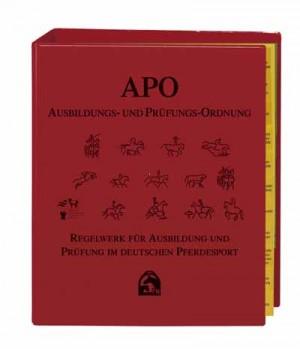 Hippobook FN APO 2014