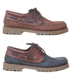 Schuh Sylt mit Profilsohle Sale
