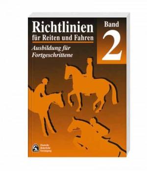 Hippobook FN Richtlinien Bd.II Ausbildung f.Fortge