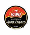 Waldhausen Kiwi Stiefelcreme für seidigen Glanz - schwarz