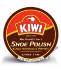 Waldhausen Kiwi Stiefelcreme für seidigen Glanz - braun