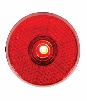 Waldhausen Sicherheits Blinky Reflektor mit Clip