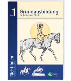 Hippobook FN Richtlinien Bd1 Grundausb.