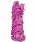 Heunetz Plain Pro groß engmaschig - pink