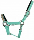 Equest Halfter Uno Plus Fashion Pummeleinhorn - mint