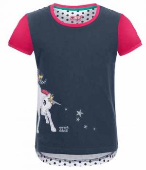 Waldhausen T-Shirt Kids Hanni m.Pferdemotiv