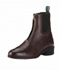 Ariat Ariat Heritage IV Zip Herren - brown