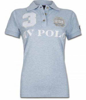 HV Polo Polo Shirt Favouritas Eques FS´17 SP.