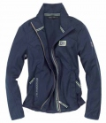 Euro-Star Jacke Softshell Damen Felice Sale - navy