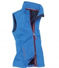 Euro-Star Weste Frida Softshell leicht SP.49,95€ - royalblau