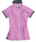 Euro-Star Polo Shirt Damen Philine SP29,95€ - rose blush
