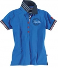 Euro-Star Polo Shirt Damen Philine SP29,95€ - royalblau
