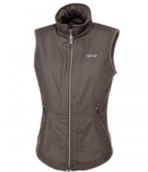 Pikeur Weste Softshell Materialmix Sandia SP