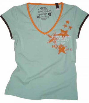 Euro-Star T-Shirt Damen Mimi SP10,-€