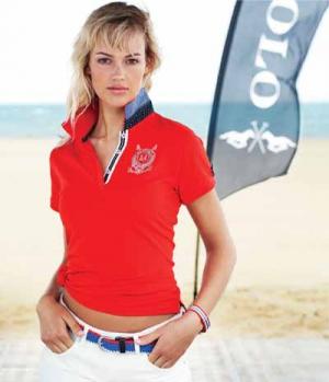 HV Polo Polo Shirt Beil FS´17 SP.