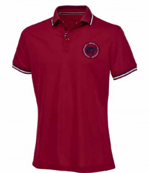 Pikeur Polo Shirt Dominik Unisex Sale