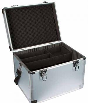 Kerbl Putzbox AluSafe abschließbar