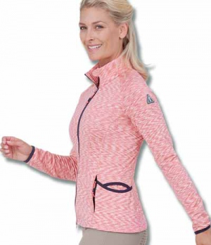 Waldhausen Fleecejacke Damen Stretch Hella Sale