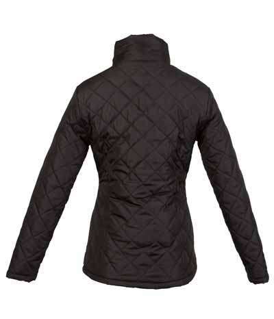 online store a8d01 ecb0b Covalliero Jacke Damen gesteppt Basic klassisch