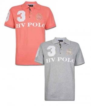 HV Polo Polo Shirt Unisex Favouritas Equis Sale