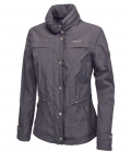 Pikeur Jacke Damen Quintana Premium Kollekt. SP - violet-grau