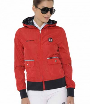 Spooks Jacke Flenty Ladies FS´17 SP