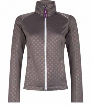 Euro-Star Jacke Lola TechnoSweat Prägemuster SP