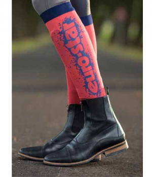 Euro-Star Reitstrumpf Technical AirbrushSocks FS17