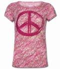 Imperial Riding T-Shirt Damen Little Rock FS´17 Sale - pink