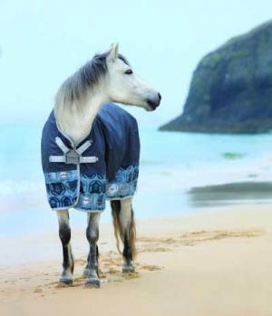 Horseware Turnoutdecke Amigo Multi lite
