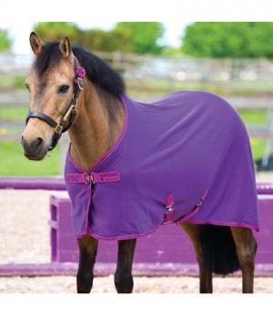 Horseware Abschwitzdecke Amigo Jersey Cooler Pony