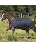 Horseware Turnoutdecke  Amigo 250g wasserd.1200 D - dark navy