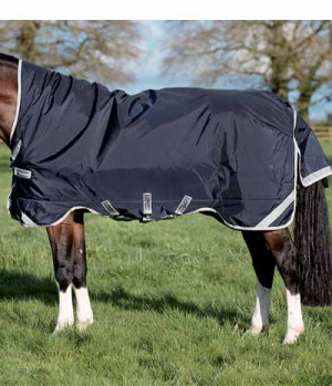 Horseware Turnoutdecke  Rambo WUG medium