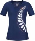 Cavallo T-Shirt Damen Irina leichtes Jersey Sale - nachtblau