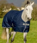 Bucas Turnoutdecke Freedom light Pony - navy