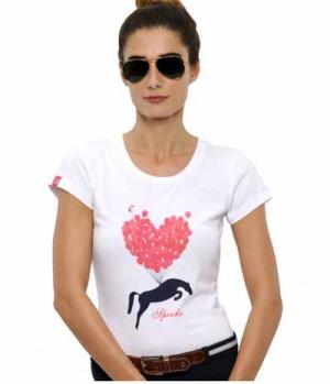 Spooks T-Shirt Ladies Balloon FS´18