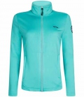 HV Polo Sweat Jacke Damen Mia FS17 Sale - aqua