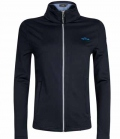 HV Polo Sweat Jacke Damen Mia FS17 Sale - navy