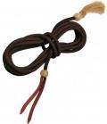 Mecate Nylon Rope - braun