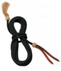 Wildhorn Mecate Nylon Rope - schwarz