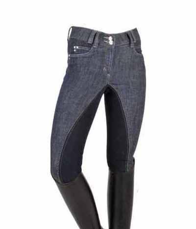 Genieße am niedrigsten Preis preiswert kaufen Spielraum HKM Reithose Youth Jeans Miss Blink GB Sale