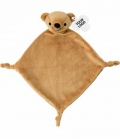 Schnuffeltuch Plüsch Relax - Teddy