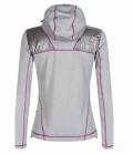 Euro-Star Jacke Rihanna CoolDry FS´17  SP. - 062grey
