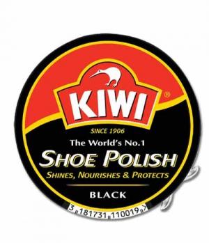 Kiwi Kiwi Stiefelcreme für seidigen Glanz**
