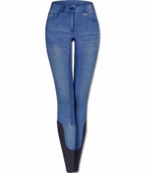 ELT Reithose Damen Hope Jeans Full Grip***