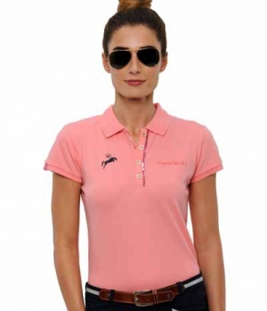 Spooks Polo Shirt Damen Nicky