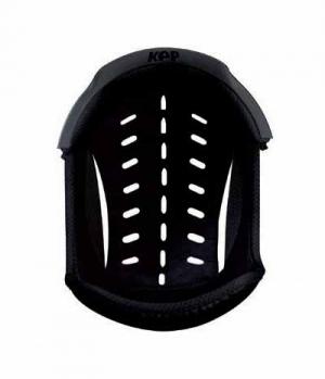 Kep Inlett für Reithelm KEP runde Form