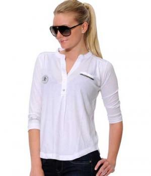 Spooks Blusen Shirt Tara Damen FS´17