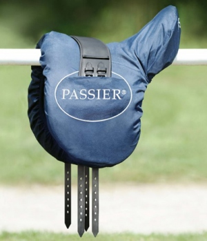 Passier Sattelschoner Ripstop mit Tasche
