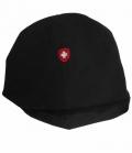 Wellensteyn Mütze Fleece ohne Krempe SP12,95 - schwarz